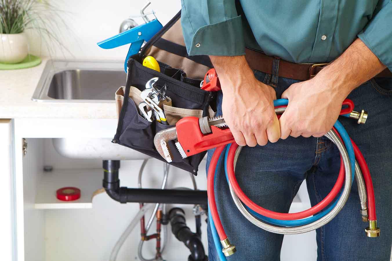 technicien en plomberie pour les entretien