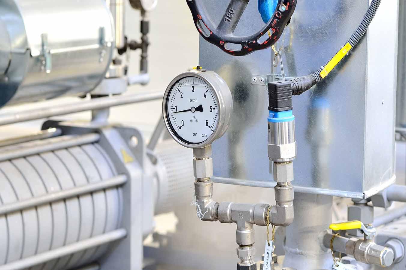 équipements de traitement d'eau à Magog