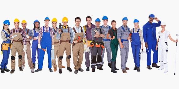équipe de plombier à Magog